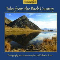 Tales from the Back Country - Volume 5